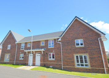 Thumbnail 3 bed terraced house for sale in Clarence Crescent, Clydebank