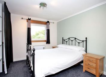 Thumbnail 1 bed flat to rent in Grampian Gardens, Dyce, Aberdeen
