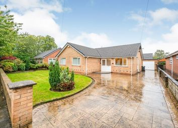 Thumbnail 3 bed detached house for sale in Farndale, Widnes, Cheshire