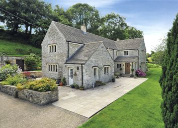 Thumbnail 4 bed detached house for sale in Lower North Wraxall, Chippenham, Wiltshire
