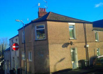 Thumbnail Studio to rent in Blewitt Street, Newport