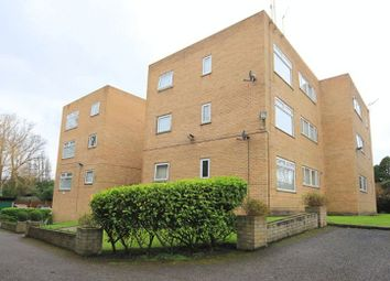 Thumbnail 2 bed flat for sale in Mulrankin Court, West Oakhill Park, Old Swan, Liverpool