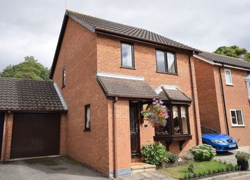 Thumbnail 2 bed semi-detached house for sale in Bartholomew Close, Great Chesterford, Saffron Walden