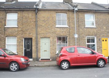 2 bed terraced house for sale in Orchard Street, Chelmsford CM2