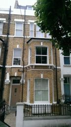 Thumbnail 2 bed flat to rent in Rush Hill Road, London