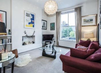 Thumbnail 1 bed flat to rent in Coningham Road, Shepherds Bush, London