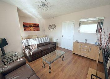 Thumbnail 2 bed flat for sale in 441 Carmunnock Road, Glasgow