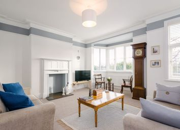 Thumbnail 2 bed flat for sale in East Parade, York