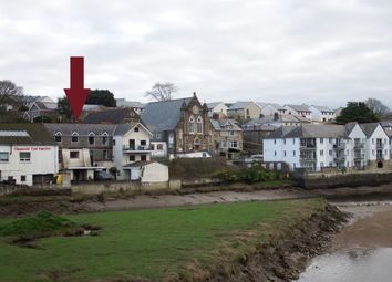 Thumbnail 2 bedroom flat to rent in Egloshayle Road, Wadebridge