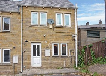 1 bed terraced house to rent in Brougham Road, Halifax HX3