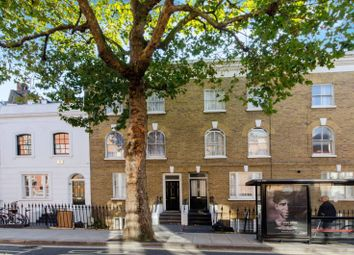 Thumbnail 2 bed flat to rent in Harwood Road, Fulham, London
