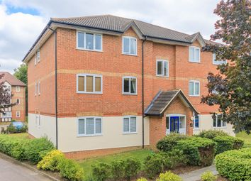 Thumbnail 1 bedroom flat for sale in Deer Close, Hertford