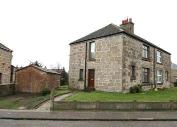 Thumbnail 3 bedroom semi-detached house to rent in Anton Street, Buckpool, Buckie