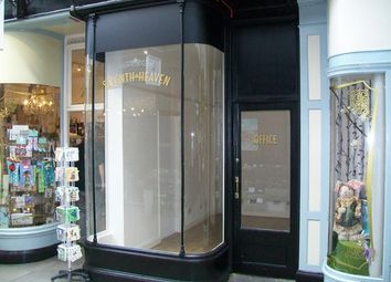 Thumbnail Retail premises to let in 20 The Arcade, Bedford, Bedfordshire