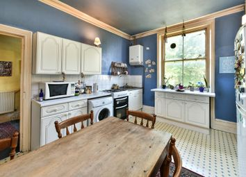 Thumbnail 3 bed maisonette for sale in South Villas, London