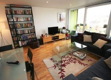 Thumbnail 2 bed flat to rent in Angel Waterside, Graham Street, London
