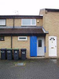 Thumbnail 1 bed terraced house to rent in Nicholas Road, Bramcote View