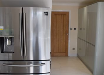 Thumbnail 4 bed detached house to rent in Cold Ash Hill, Cold Ash