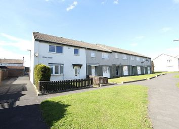 Thumbnail 4 bed end terrace house for sale in Eden Close, Coundon, Bishop Auckland, Durham