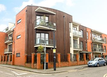 Thumbnail 2 bed flat for sale in Westnye House, 30 Haydon Place, Guildford, Surrey