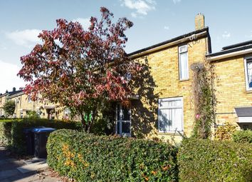 Thumbnail 2 bed terraced house for sale in Hollyfield, Harlow
