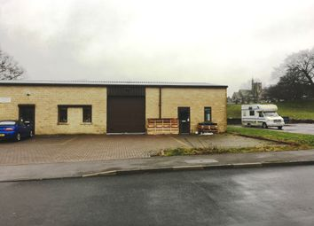Thumbnail Industrial to let in Upper Wensleydale Business Park, Hawes