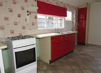 Thumbnail 2 bed terraced house to rent in Cartwright Street, Wolverhampton