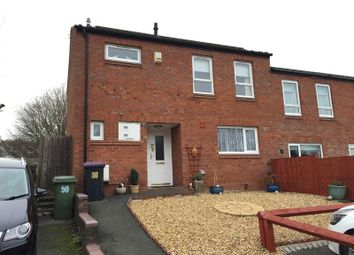 Thumbnail 4 bed end terrace house to rent in 50 Chockleys Meadow, Leegomery, Telford, Shropshire