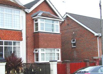 Thumbnail 2 bed flat for sale in 48A Monkton St, Ryde, Isle Of Wight