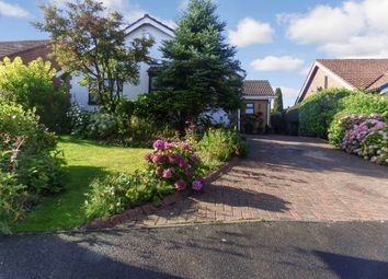 Thumbnail 3 bed bungalow for sale in Hazelmere Dene, Seghill, Cramlington