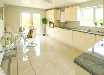 Thumbnail 3 bedroom detached bungalow for sale in Norton Road, Penygroes, Llanelli