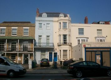 Thumbnail 1 bedroom flat to rent in Landport Terrace, Portsmouth