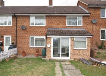 Thumbnail 4 bed terraced house for sale in Cheriton Avenue, West End, Southampton