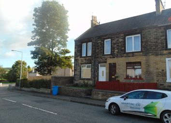 Thumbnail 1 bed flat to rent in Mill Road, Bathgate