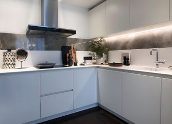 Thumbnail 2 bed flat for sale in Casson Square, London