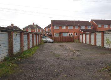 Thumbnail Parking/garage for sale in Alexandra Road, Yeovil, Somerset