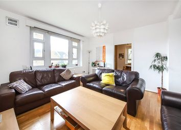 Thumbnail 3 bed flat for sale in Lingham Street, London