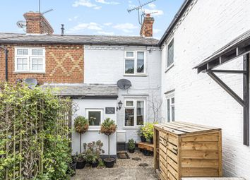 Thumbnail 2 bed terraced house for sale in Winkfield, Berkshire