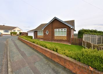 Thumbnail 3 bed detached bungalow for sale in Short Wood Close, Birdwell, Barnsley