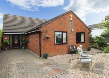 Thumbnail 5 bed detached house for sale in Loads Road, Holymoorside, Chesterfield
