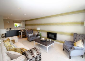 Thumbnail 3 bed flat for sale in Thornton Court, Off Thornton Road, Stanwix, Carlisle, Cumbria