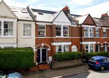 Thumbnail 2 bed maisonette for sale in Penwith Road, London