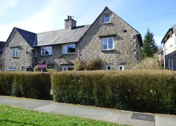 Thumbnail 4 bed semi-detached house for sale in Castle Grove, Kendal