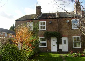 Thumbnail 2 bed cottage to rent in Jubilee Terrace, Broomfield Road, Broomfield, Chelmsford