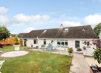 Thumbnail 3 bed detached bungalow for sale in Tremabe Park, Liskeard, Cornwall