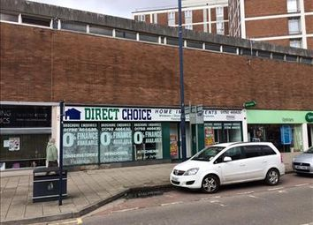 Thumbnail Retail premises to let in 392-393 The Kingsway, Swansea
