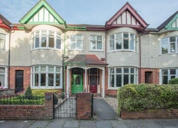 Thumbnail 5 bedroom terraced house for sale in Hymers Avenue, Hull