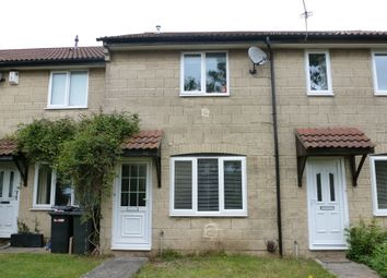 Thumbnail Terraced house for sale in York Close, Yate, Bristol