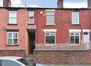 Thumbnail 2 bedroom terraced house for sale in Robey Street, Sheffield, South Yorkshire