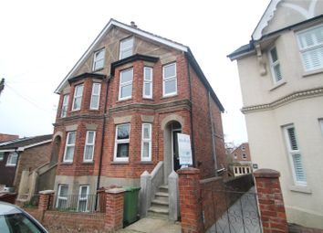Thumbnail 2 bed flat for sale in Silverdale Road, Tunbridge Wells, Kent